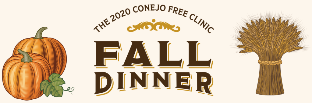 Fall Dinner event logo